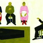 Mikhalina Katya. Albert Camus. The Stranger.2009.2